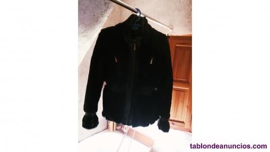 Se vende chaqueta de pelo