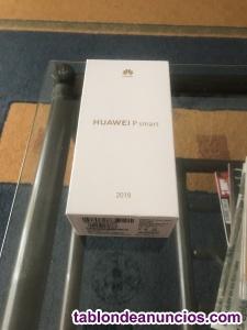 Huawei P Smart (2019) 64gb Negro