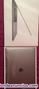 """MacBook Pro 15"""" en venta"""