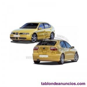 Kit Carroceria Seat Leon Mk1 MkI Cupra FR