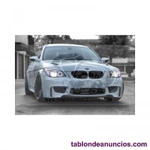 Paragolpes Parachoques Defensa Delantero BMW E60 M1
