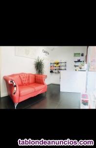 Cabina estética -Centro comercial Aluche
