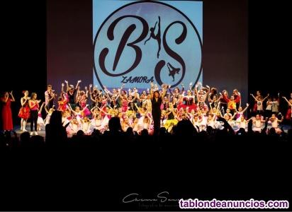 Escuela de Danza Ballet School Zamora