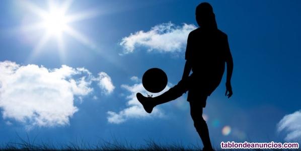 Buscamos jugadoras fútbol base de 13 a 18 años