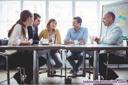 Comercial multicartera para revista especializada sector salud