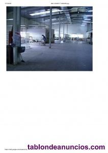 Edificio Industrial OPORTUNIDAD