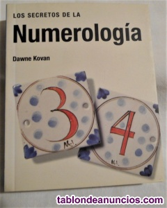 Los secretos de la numerología