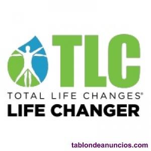 Total life change