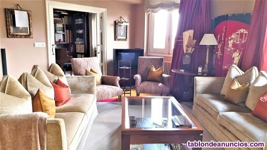 Precioso piso en alquiler en la calle sanclemente