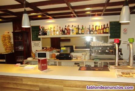 Taspaso Restaurante  cerca PL; De Les Corts
