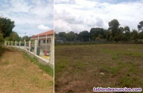 Se Vende espectacular terreno urbanizable en San Vicente O Grove