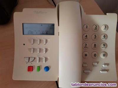 Telefono de telefonica