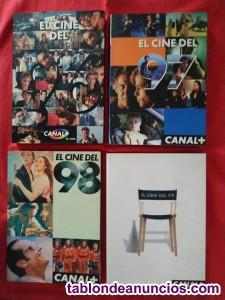 Guías de cine