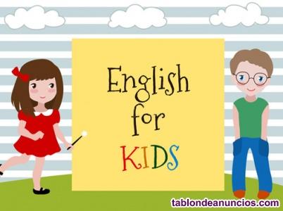 ClasesParticulares de Inglés