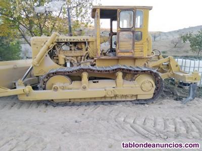 Tractor frutero SAME VIGNERON 60 CON ROTAVATOR.