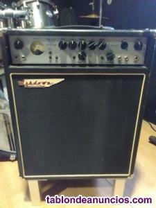 Amplificador de bajo Ashdown Mag300 180watts