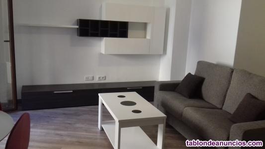 Alquiler piso centro Alicante
