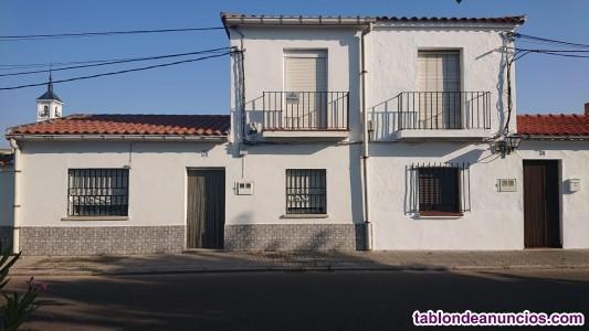Casa Unifamiliar en Talavera la Nueva (cerca de Talavera de la reina)