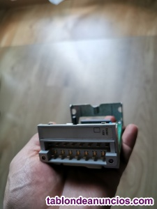 Modulo digital tsxdez12d2