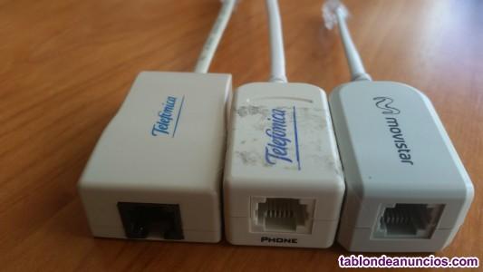 Microfiltro ADSL