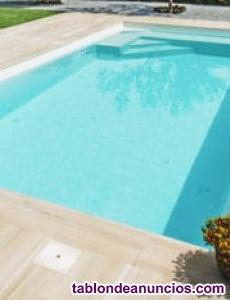 Reparacion y mantenimiento de piscinas