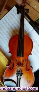 Violin antiguo vendo/cambio