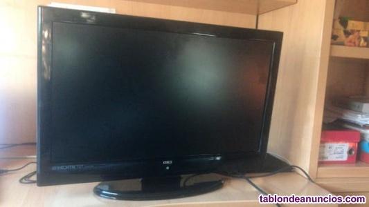 Venta de Televisor de marca OKI