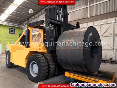 Montacargas taylor 45,000 lbs en venta