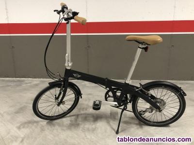 Bicicleta Plegable MINI (BMW) NUEVO MODELO
