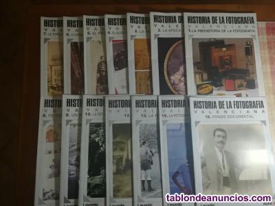 Historia de la Fotografia Valenciana