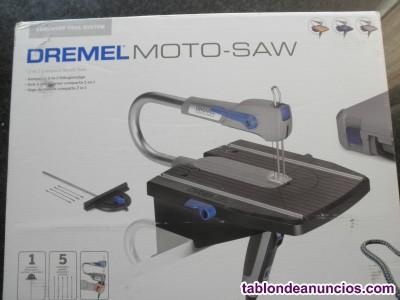 Dremel moto-saw
