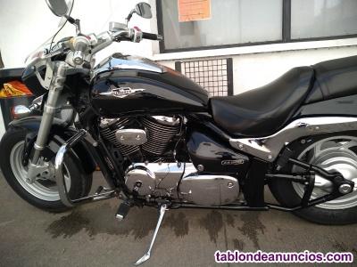 Vendo Suzuki Intruder m 800