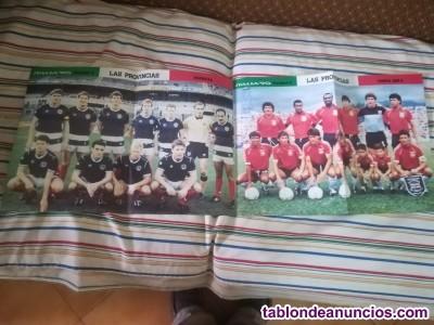 Poster Fútbol