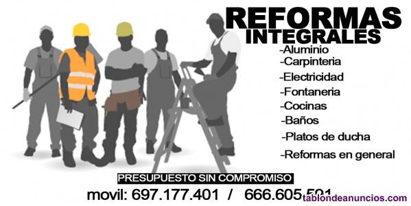 Reformas low cost