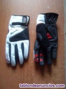 Guantes invierno SPIUK