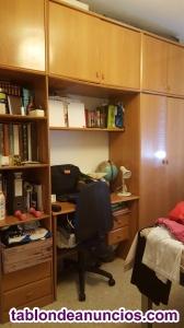 Armario ropero escritorio