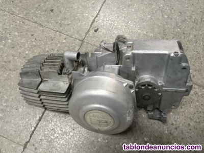 PUCH X30 MOTOR