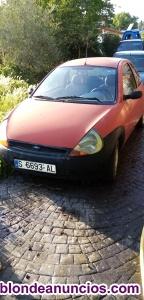 Se vende Ford ka 600 euros