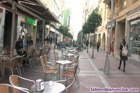 Alquiler de vivienda en pleno centro de Algeciras