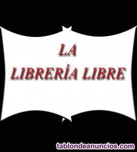 La librería libre