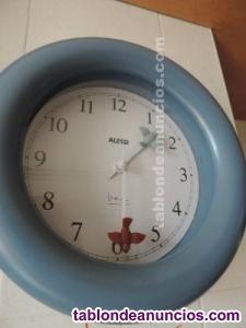 Reloj pared alessi
