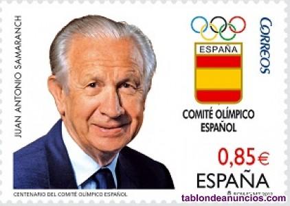 Filatelia Sellos de España