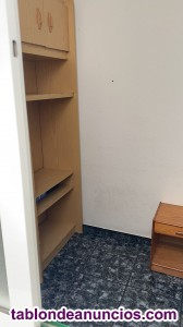 Alquiler de habitación en piso a compartir