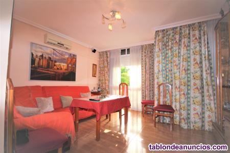 Fantastico piso cuatro dormitorios con club social