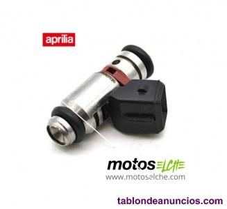 Inyector de combustible IWP198 Aprilia RS4 125 200 Tuono 125