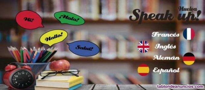 Curso Inglés Aptis online