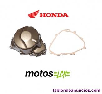 Tapa alternador Honda cbr 600 f f4 f4i 2001 2007 + junta