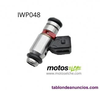 Inyector de combustible IWP048 Moto Guzzi 750 Breva 2003 / 2009
