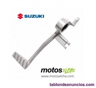 Pedal de freno Suzuki GSXR 1000 750 600 K7 K8 K9 2006 / 2014