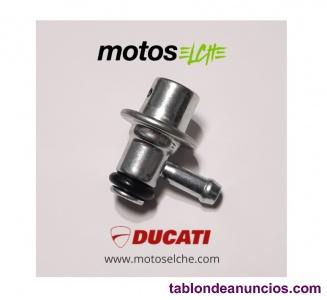Regulador de presion de combustible ducati superbike 1198/1198 sp 848 evo corse